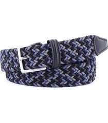 andersons elastic breid belt