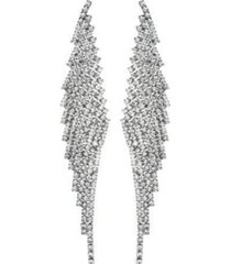 nicole miller chandelier earring