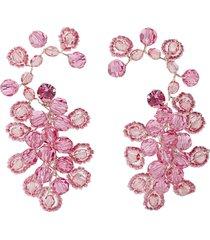 magda butrym earrings