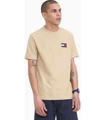 tommy hilfiger badge t-shirt starfish - xs