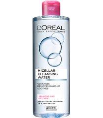 micellar cleansing water sensitive/dry 400ml