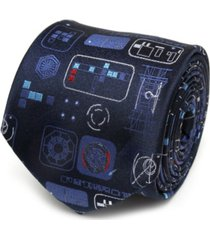 star wars episode 9 men's tie