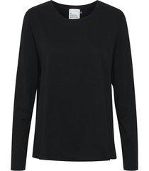 10 the otee long sleeve slub yarn blouse 10703396