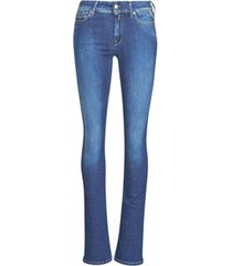 bootcut jeans replay luz