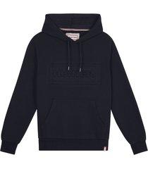 women's original logo hoodie