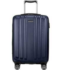 "ricardo anaheim 20"" hardside carry-on spinner"