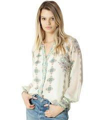 0yfv2855 bob blouse