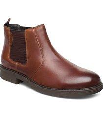gain marstrand känga stövletter chelsea boot brun marstrand