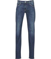 straight jeans le temps des cerises 812 basic