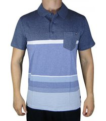 camisa polo billabong spinner