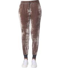 fabiana filippi gubbio trousers