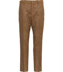 pt01 rebel wool tailored pants