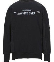 white over sweatshirts