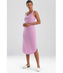 congo nightgown, women's, purple, size 2x, n natori