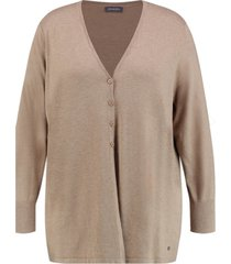samoon jacket 131010 / 29182 beige - size 46 / extra 1