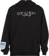mcq alexander mcqueen cotton hoodie