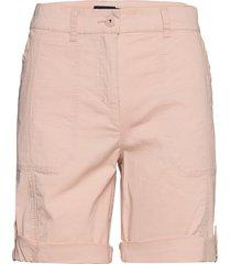 casual shorts shorts flowy shorts/casual shorts rosa brandtex