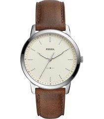 reloj fossil hombre fs5439