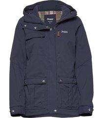 nordmarka w jkt outerwear sport jackets blå bergans