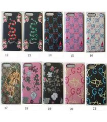 sf new 2017 summer gu fashion style case for apple iphone7 iphone7 plus iphone8