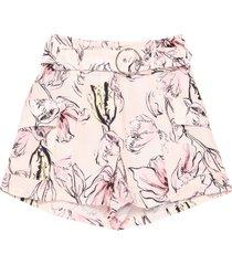 koralline shorts & bermuda shorts