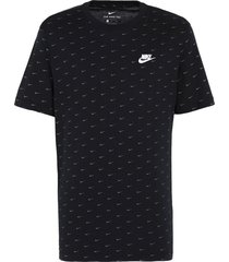 mini swoosh t-shirt