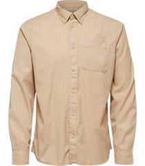 skjorta slhregrick-soft shirt