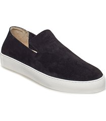 doric loafer suede sneakers svart royal republiq