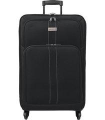 maleta mediana omni negro 24