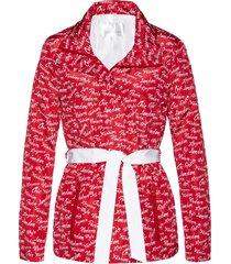 giacca da mezza stagione (rosso) - bpc selection