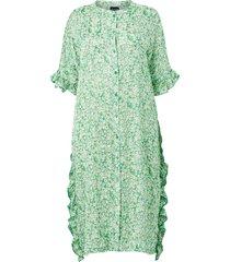 skjortklänning lilly oversize shirt dress