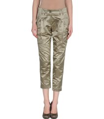 brunello cucinelli 3/4-length shorts