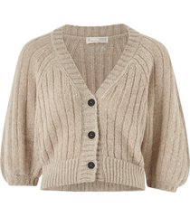 cardigan nordic love knitted cardigan