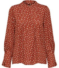 blouse patroon
