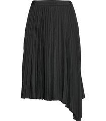 2nd zsazsa knälång kjol svart 2ndday