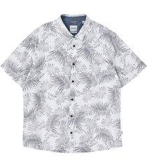 skjorta onstimothy ss floral shirt pl