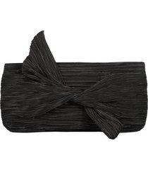 black banu clutch