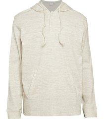 julian knit hoodie