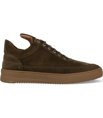 filling pieces filling pieces low top ripple gum dark brown bruin
