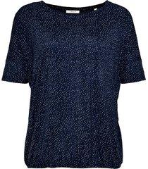 t-shirt sulki blauw