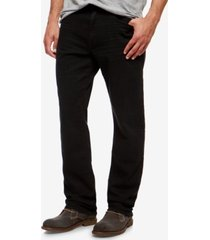 lucky brand men's 410 athletic fit relaxed jeans