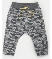 pantalón gris cheeky camuflado
