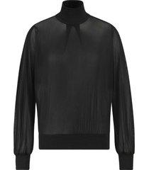 studio anneloes marlon mesh shirt 05120