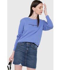 buzo azul navy-rojo-blanco tommy jeans