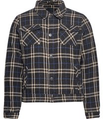 outerwear dun jack grijs casual friday