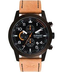reloj black camel aimant berlin
