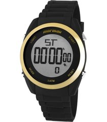 relógio masculino mormaii mo2035du/1m