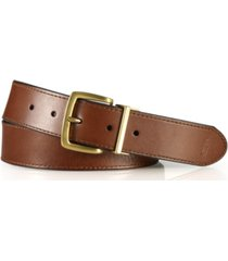 polo ralph lauren men's belt, core reversible casual belt