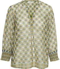 dani blouse