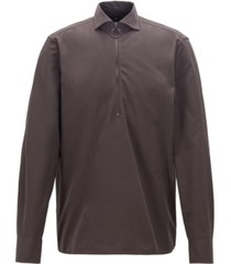 boss men's falcom relaxed-fit shirt
